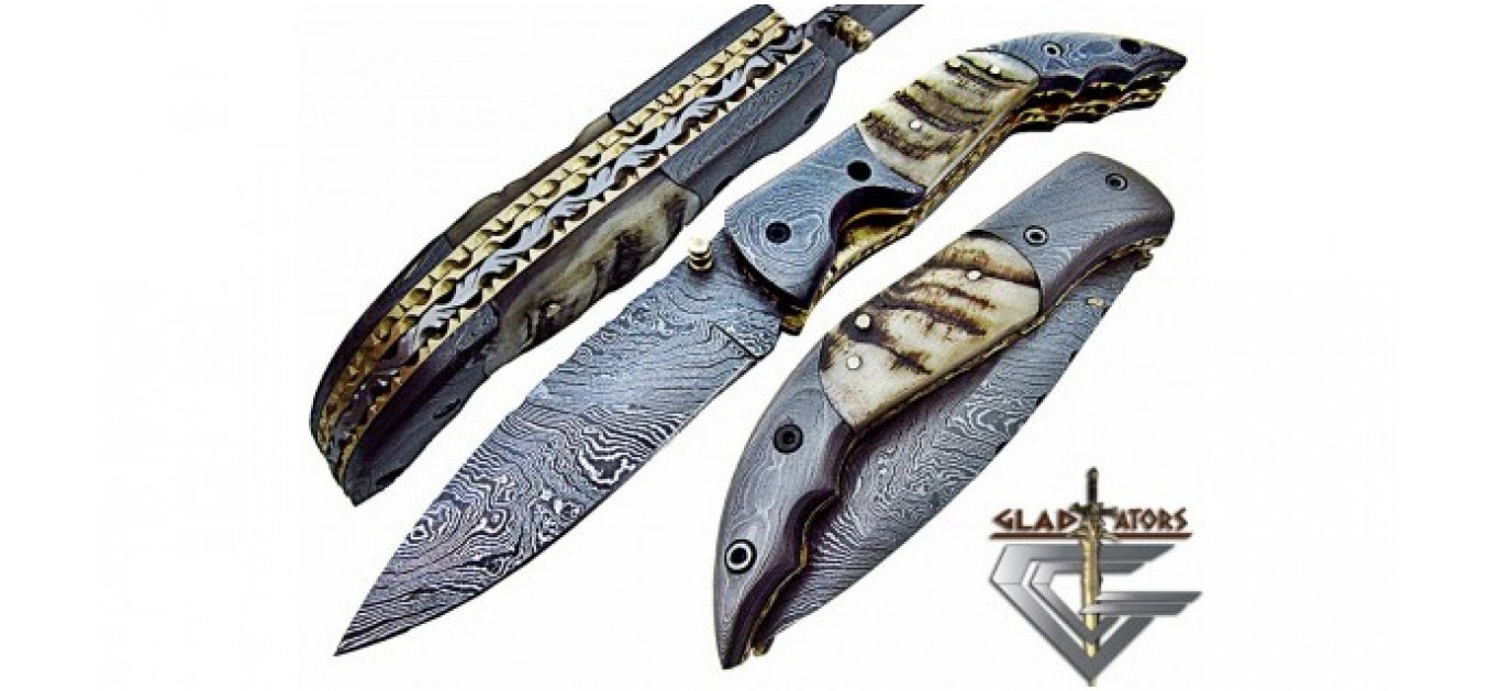 Hunting knife - Bring easy accomplishment to your hunting game
